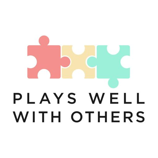 Cover art for podcast Plays Well with Others