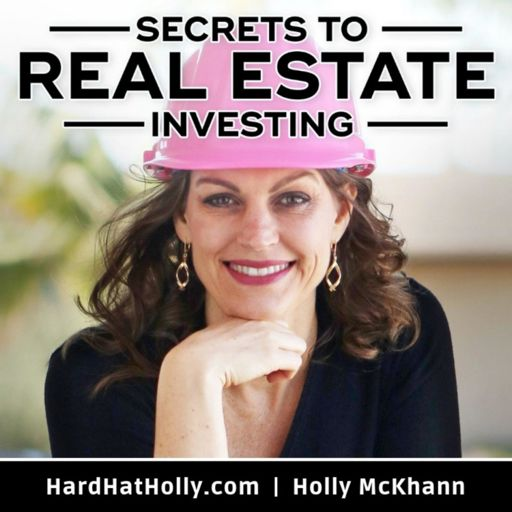 Cover art for podcast SECRETS TO REAL ESTATE INVESTING SHOW