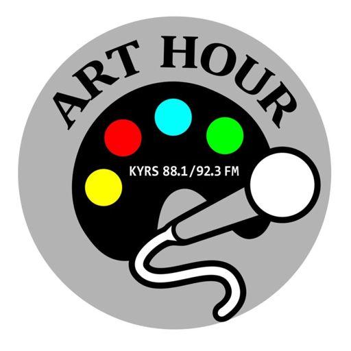Cover art for podcast Art Hour
