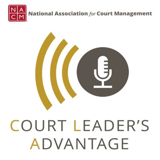 Cover art for podcast Court Leader's Advantage