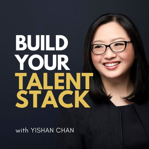 Cover art for podcast Build Your Talent Stack