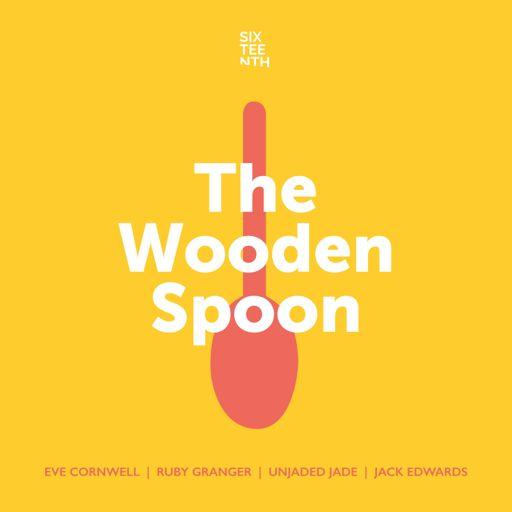 The Wooden Spoon On Radiopublic