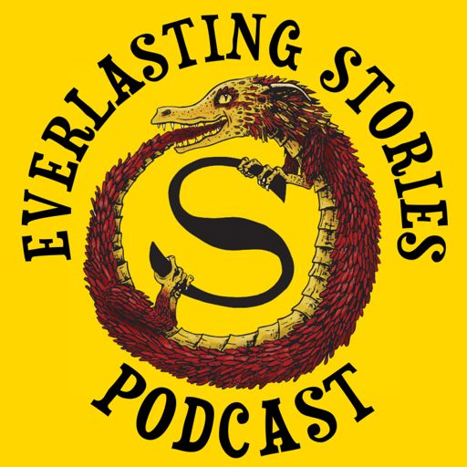 Cover art for podcast Everlasting Stories Podcast