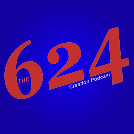 Cover art for podcast The 624