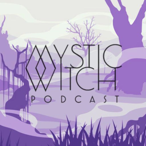 Cover art for podcast Mystic Witch