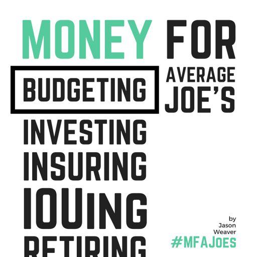 Cover art for podcast Money For Average Joe's
