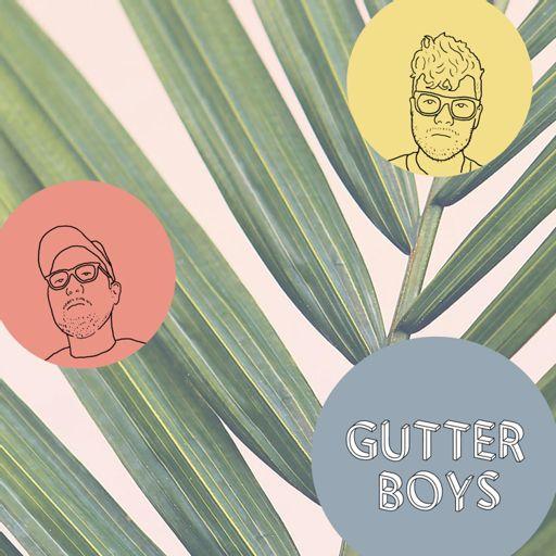 Cover art for podcast Gutter Boys