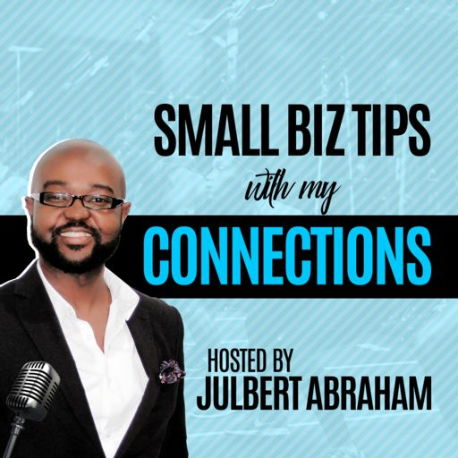 Cover art for podcast Small Biz Tips