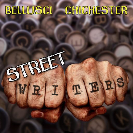 Cover art for podcast Street Writers
