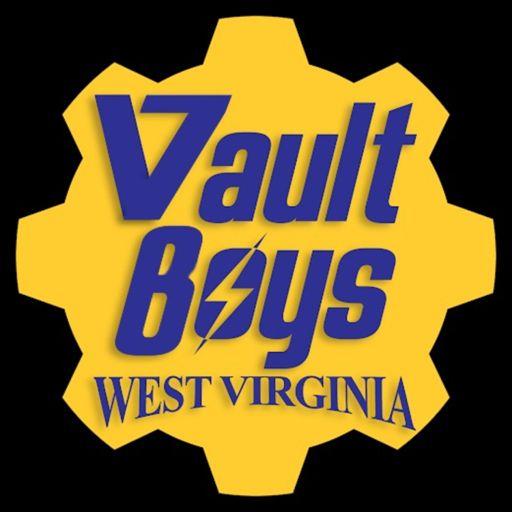 Cover art for podcast Vault Boys