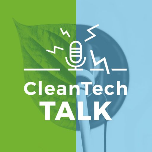 Cover art for podcast CleanTech Talk