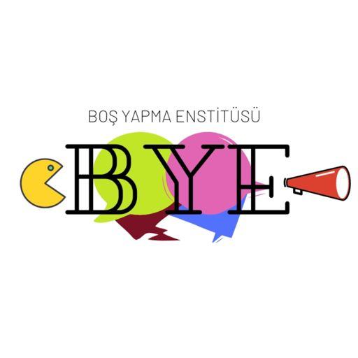 Cover art for podcast Boş Yapma Enstitüsü