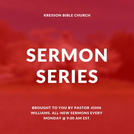 Cover art for podcast Sermon Series