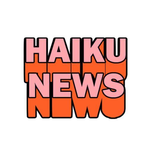 Cover art for podcast Haiku News