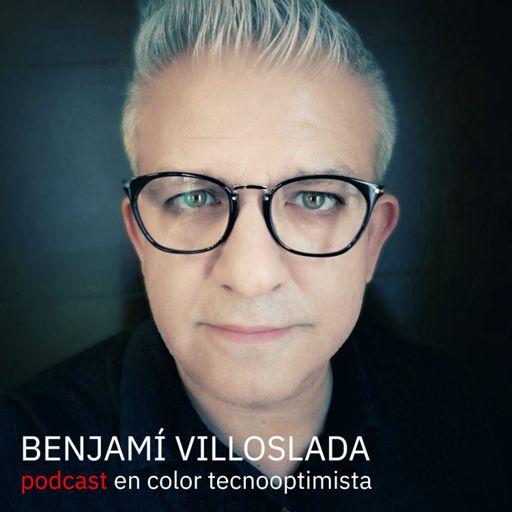 Cover art for podcast Benjamí Villoslada