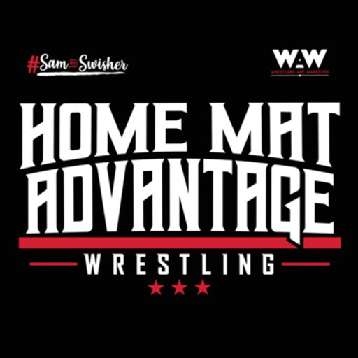 Cover art for podcast Home Mat Advantage