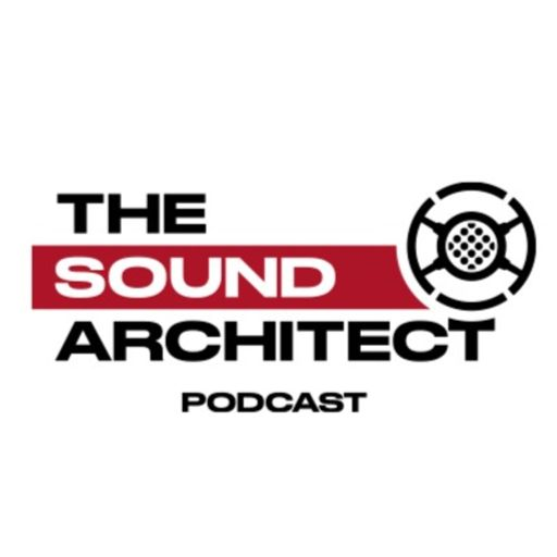 Cover art for podcast The Sound Architect Podcast (TSAP)
