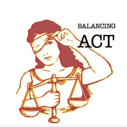 Cover art for podcast Balancing Act