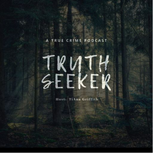 Cover art for podcast Truth Seeker