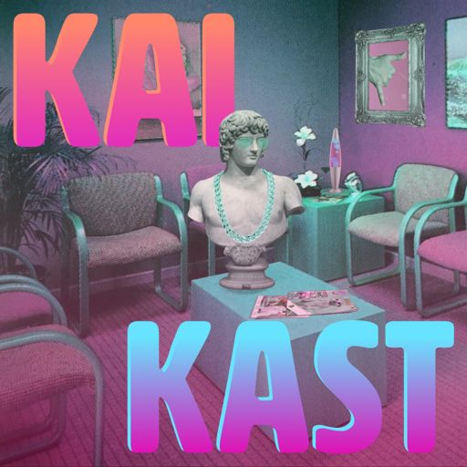 Cover art for podcast KaiKast