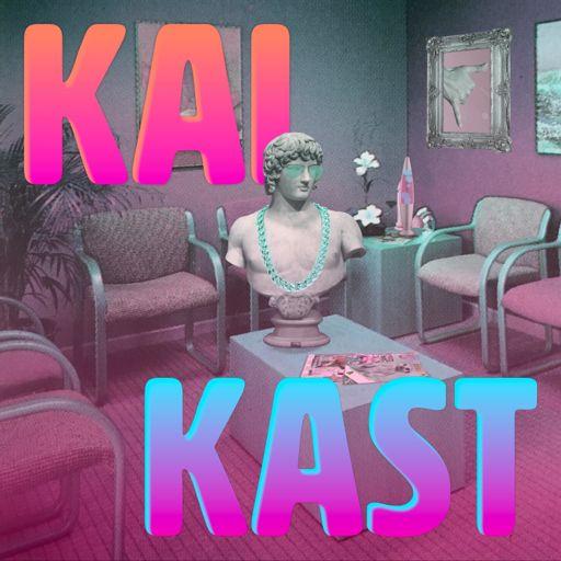 Cover art for podcast KaiKast