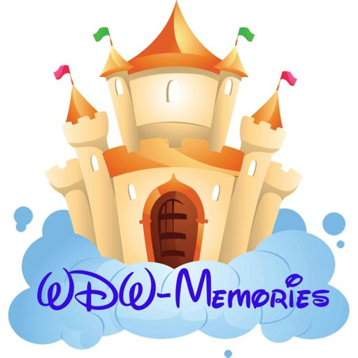 Cover art for podcast WDW-Memories: Relive That Walt Disney World Magic