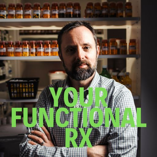 Cover art for podcast Your Functional Rx