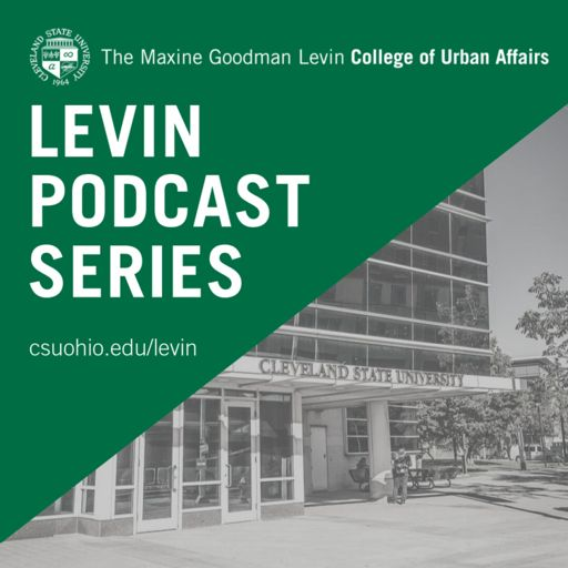 Cover art for podcast Levin College