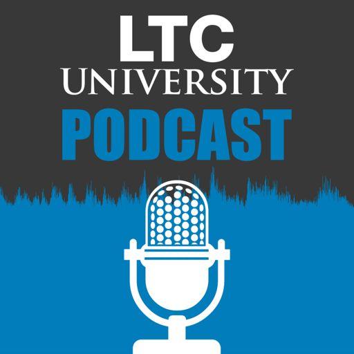 Cover art for podcast LTC University Podcast