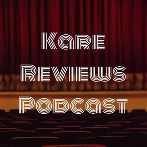Cover art for podcast Kare Reviews Podcast