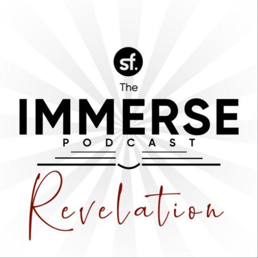 Cover art for podcast The Immerse Podcast: Revelation