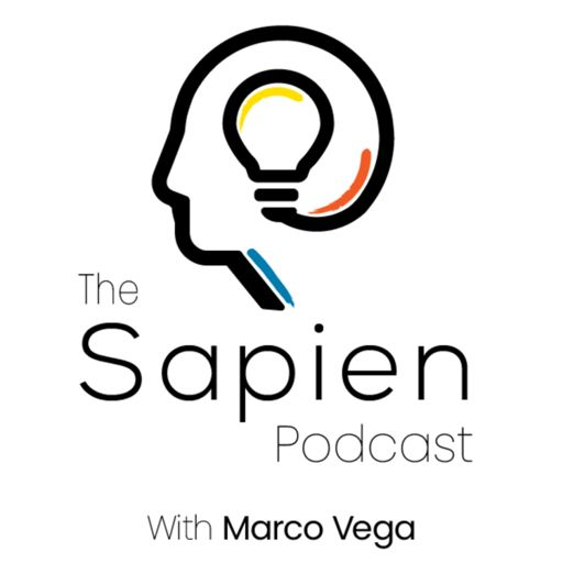 Cover art for podcast The Sapien Podcast