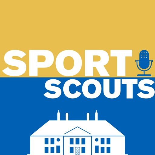 Cover art for podcast Sport Scouts