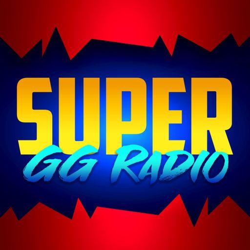 Cover art for podcast Super GG Radio