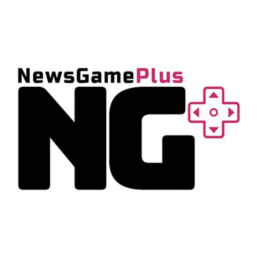 Cover art for podcast News Game Plus