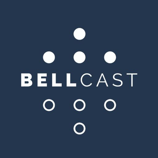 Cover art for podcast The Bell Cast