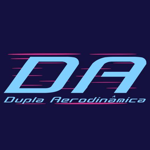 Cover art for podcast Dupla Aerodinâmica