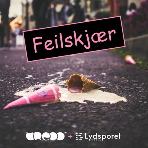 Cover art for podcast Feilskjær