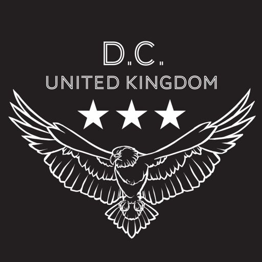 Cover art for podcast DC United Kingdom Podcast