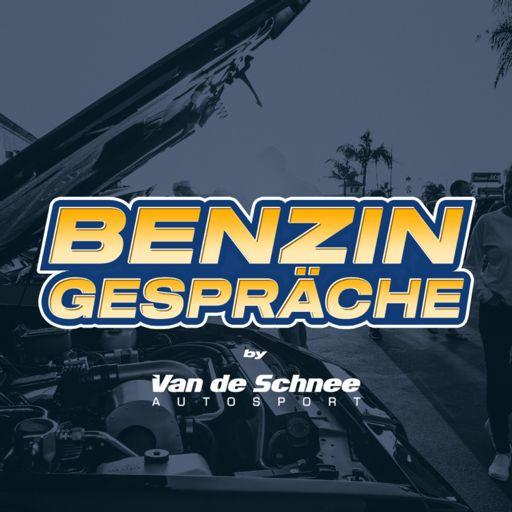Cover art for podcast Benzingespräche by Van de Schnee Autosport