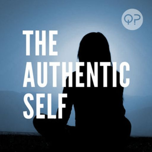 Cover art for podcast The Authentic Self