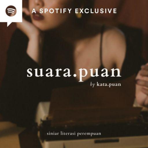 Cover art for podcast Suara Puan