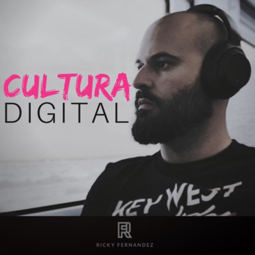 Cover art for podcast Cultura Digital