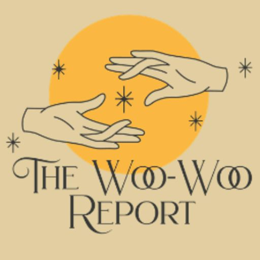 Cover art for podcast The Woo-Woo Report