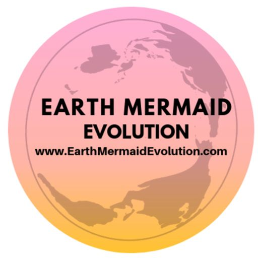 Cover art for podcast Earth mermaid evolution