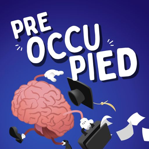 Cover art for podcast Pre-Occupied