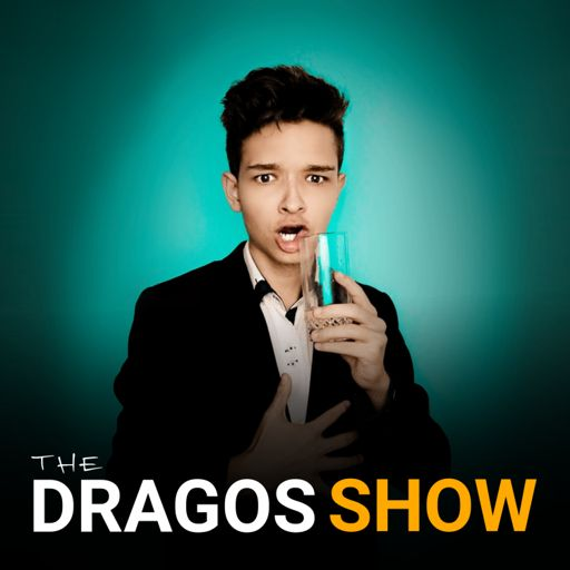 Cover art for podcast The Dragos Show