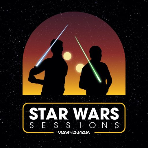 Cover art for podcast Star Wars Sessions