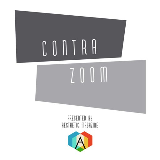 Cover art for podcast Contra Zoom Pod
