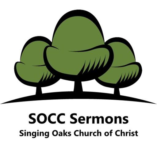 Cover art for podcast SOCC Sermons
